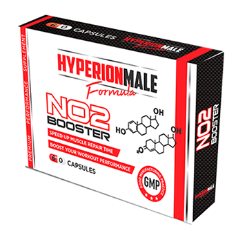 Hyperion Male NO2 Booster USA - Price Reviews Composition Where to Buy